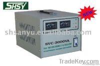 TNS 5000VA SVC home application stable ac voltage stabilizer