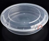 Disposable Container Mould