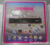 OpenBox X5 HD PVR DVB-S2 Satellite Receiver