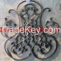 Lawn Decor Iron for Garden