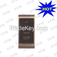 Intelligent security RFID cabinet lock for Access Control System
