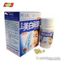 body beauty care food Whitening & Spots Removing Capsule