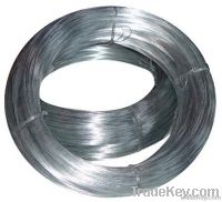 Spring Steel Coil Wire