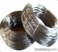 Low Carbon Steel Spring Wire