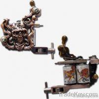 Empaistic Tattoo Machine Gun For Shader and Liner