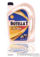 Rotella T 15w40