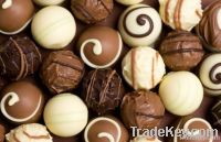 Chocolate Truffles & Candy