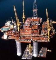 Forcados Crude Oil