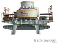 Newly-designed VSI Crusher with Advanced Sand Making Technology of Ger