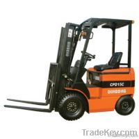 Qingong 1.5 Tons Battery Powered Forklift CPD 15C