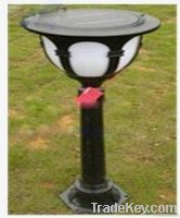 Solar LED Lawn Lamp/Solar LED Garden Light (RS-LL002)