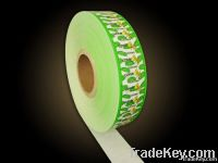 Chewing Gum Packing Paper