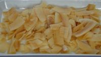 Coconut chips Dried Fruit Importer Snack Freeze dry Vacuum Fried price sale thailand brand bulk companies manufacturer