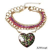 Fashion jewelry/Fashion Necklace/ Jewelry Necklace/ Necklace Jewellery