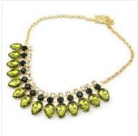 Stylish Stone Necklace