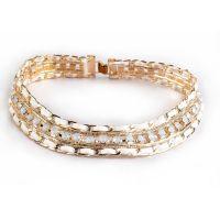 Milky Diamond Stone Necklace
