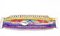 Fashion Friendship Bracelet