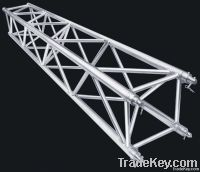 square or triangle spigot truss, stage truss