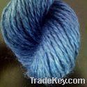 Silky Cashmere yarn