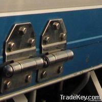 stainless steel van truck/trailer hinge