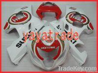 body kits motorcycle fairing for Suzuki GSXR600/750 2004-2005 K4