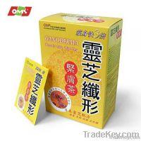 2011 new wholesale dieter's drink Ganoderma Beauty Skin Diet Tea