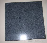 granite G654 with small flower