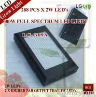 LED grow light(90W, 120W, 300W, 450W, 600W)