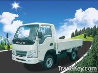 1.5 Ton petrol engine truck