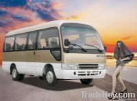 6-meter bus