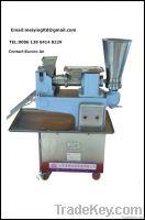 samosa/dumpling making machine