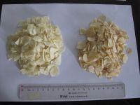 kosher certified garlic flake
