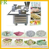 Samosa spring roll wonton dumpling making machine