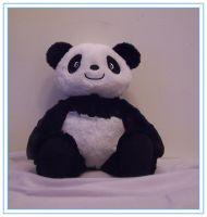 Panda Soft Toys