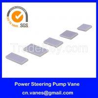 Power Steering Pump Vane