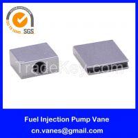 Fuel Injection Pump Vane