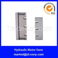Hydraulic Motor Vane China Supplier
