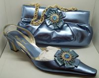 set shoes and bags