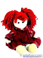 plush toys doll girl