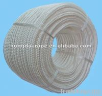 braided nylon rope for packing