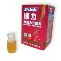 spary adhesive for furniture making