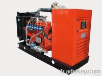 25KW biomass gas generator set