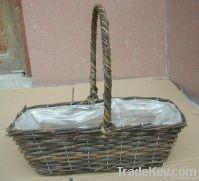 rattan baskets, laundry basktes, bamboo baskets crafts, wood baskets