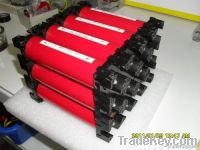 Lithium Iron Phosphate Batteries