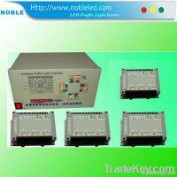 NBTLC-64 Wireless Solar Intelligent LED traffic signal light controlle