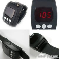 serviBELL wireless service call receiver - watch for waiter / server