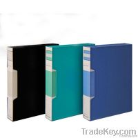 2012 office and school necessary supplies clear book