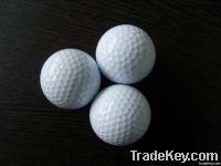 one pieces range golf ball