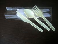 Disposable Fork Spoon Knife