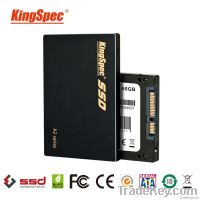 KingSpec 2.5 inch SATA 2 SLC A2 Series for consumption use